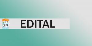 Edital de Processo Seletivo Simplificado – 06/2019