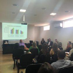 Treinamento orienta gestores sobre instrumentos de LIDERANÇA, PLANEJAMENTO, GESTÃO E CONTROLE