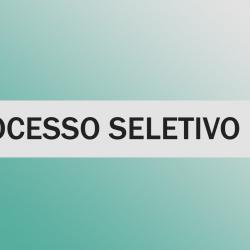 EDITAL DE PROCESSO SELETIVO SIMPLIFICADO Nº: 08/2.019