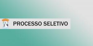 CONVOCAÇÃO DO CANDIDATO APROVADO NO PROCESSO SELETIVO SIMPLIFICADO Nº01/2.021