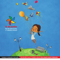 Dia Mundial contra o Trabalho Infantil