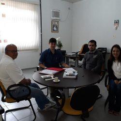 Empresa Proprietária Brasil PCH protocola na Prefeitura Municipal de Dores de Guanhães, o Plano de Ação de Emergência – PAE da Barragem de PCH Funil