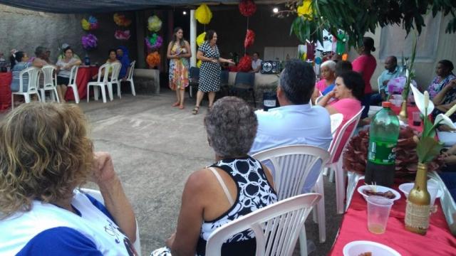 Secretaria fala da importância dessa comemoração
