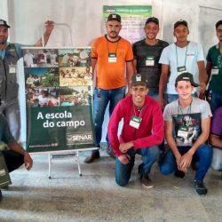 Prefeitura, SENAR e Sindicato dos Produtores Rurais de Guanhães, realizam curso gratuito de Eletricista em Dores.