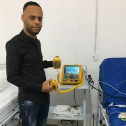 Novos equipamentos na emergência já salvam vida no município de Dores de Guanhães