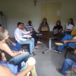 DORES DE GUANHÃES TEM PLANO DE AÇÃO CONTRA O NOVO CORONAVÍRUS E O MUNICÍPIO PUBLICA DECRETO COM MEDIDAS DE PREVENÇÃO À DOENÇA