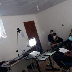 Highlights da videoconferência com o Infectologista Dr. Aloísio Bemvindo