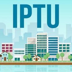 Informativo – IPTU 2021