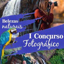 VOTAÇÃO – I Concurso Fotográfico – Belezas Naturais